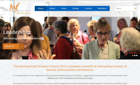 International Women's Forum (IWF) UK
