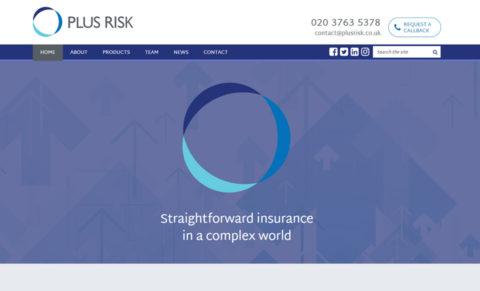 Plus Risk