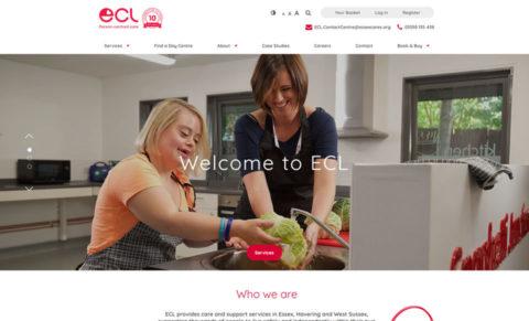 Essex Cares Ltd.