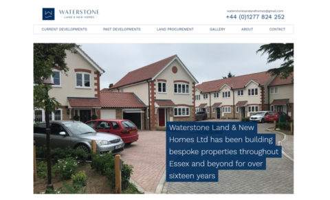 Waterstone Land & New Homes