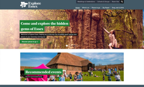 Explore Essex