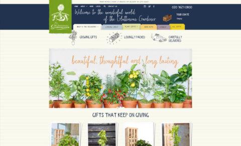 The Gluttonous Gardener