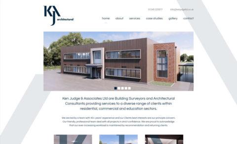 Ken Judge & Associates