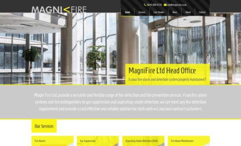 Magni Fire